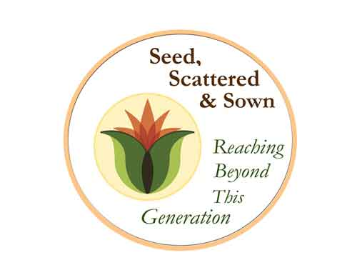 Seeds Sown Button